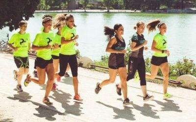 Los ocho pasos clave para disfrutar de la competición