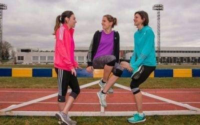 La importancia del grupo en un deporte individual