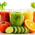 El color de los alimentos nos revela sus propiedades