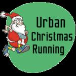 I Urban Christmas Running