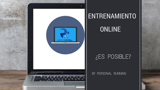 Entrenamiento Personal Online. ¿Es posible?