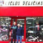 Colaboración con Ciclos Delicias