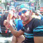 Personal Running da la vuelta al macizo de Mont Blanc: UTMB 2013.