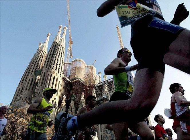 Novedades en la 35ª edición de la ZURICH Marató Barcelona