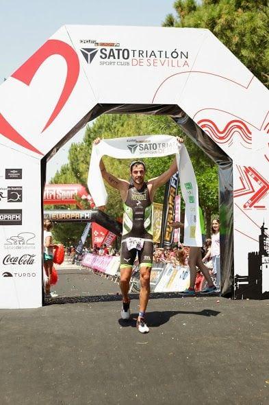 Consejos basicos para alcanzar tu maximo rendimiento en un Triatlon Sprint