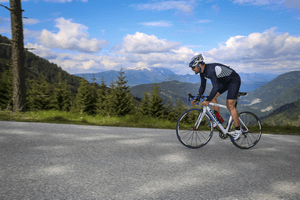 Crnica Tour de Kärnten por Javi Sanchez (triatleta de PR)