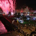 Experiencia Jonatan Quintana: Carrera Las Palmas Night Run