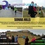SOHAIL HILLS: MASTERCLASS EN FUENGIROLA, DE LAS BUENAS!