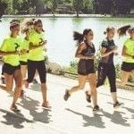 Falsos mitos del Running