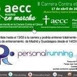 PERSONAL RUNNING CORRE CONTRA EL CANCER