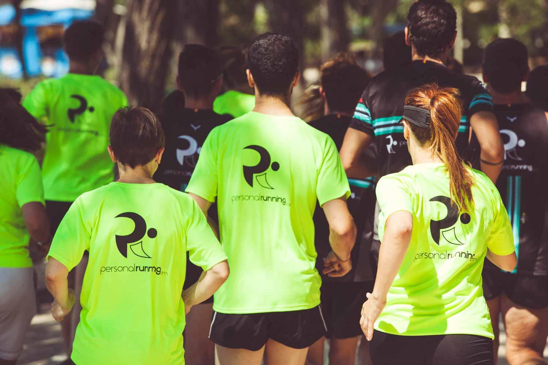 Entrenadores Personales en Madrid