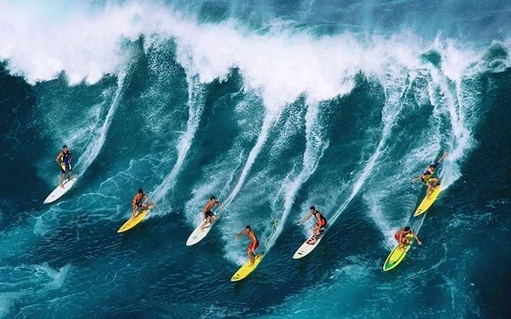 ¿Puede el running ayudarte a mejorar tu condición física en surf?
