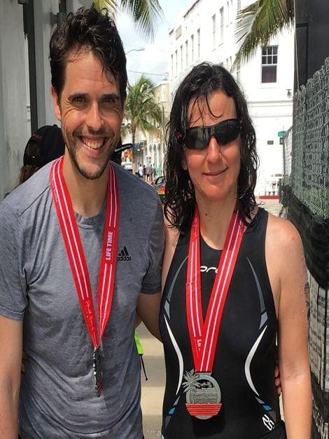 Miami y España… tan cerca