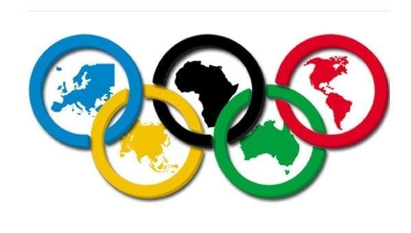 Los Nuevos Juegos Olimpicos Personal Running