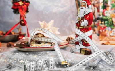 Los excesos en Navidad: exceder sin excederse