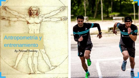 Antropometría y entrenamiento ¿influyen en el rendimiento?