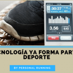 "Importancia del ""CORE"" en el running"