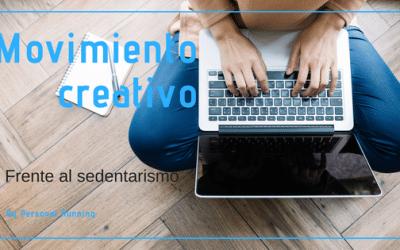 Moverse de forma creativa para combatir el sedentarismo