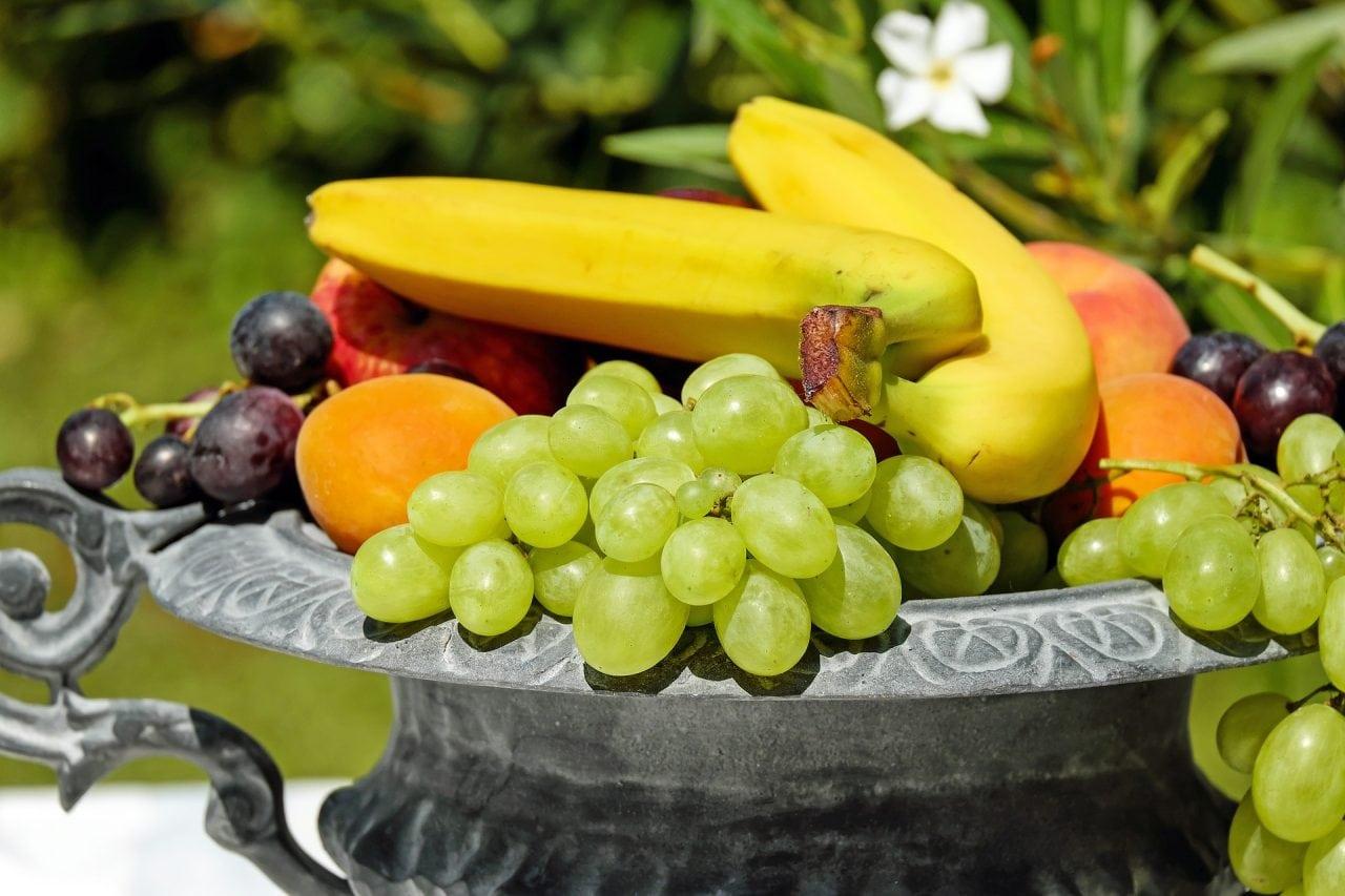 Frutas imprescindibles para el deportista