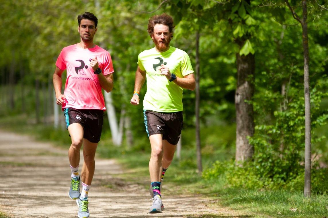 Correr o caminar. La mejor actividad para recargarte de energía