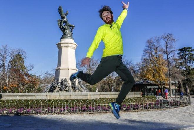 Dejar de odiar el running