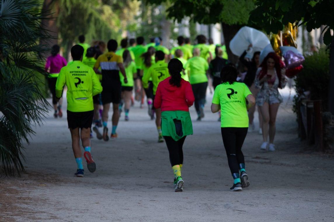 Ejercicio y deporte para ayudar a mejorar nuestra energía y condición física