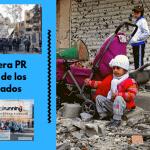 La #Urbanchristmasrunning18: la carrera a favor de los refugiados