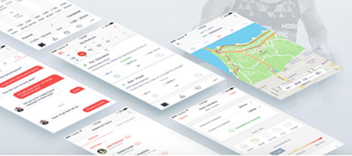 App Entrenamiento Online