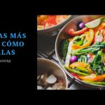 Cuáles son las verduras más sanas y cómo cómo cocinarlas