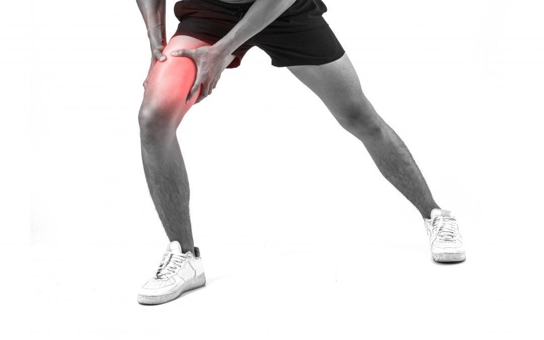 ¿Influye la asimetría corporal en el riesgo de sufrir lesiones?