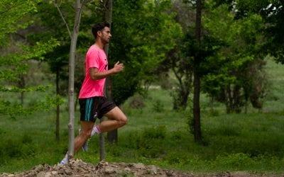 Cómo bracear correctamente al correr